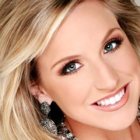 One on One With Chelsea Rae Gregory: Miss South Carolina United States 2012