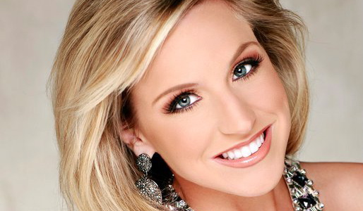 One on One With Chelsea Rae Gregory: Miss South Carolina United States2012