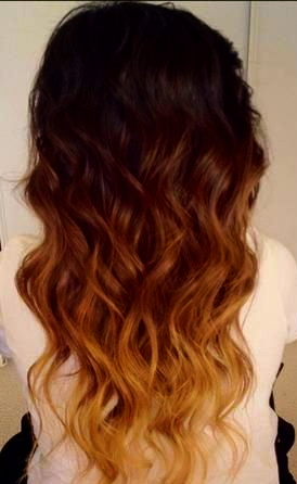 red ombre hair hit or miss � the lady code blog new