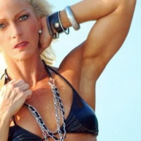 One on One with Holly Stanbrough: Survivor, Professional Bodybuilder, and Published Author