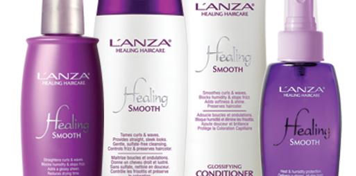 L'ANZA Healing Haircare PartII