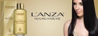 L'ANZA Healing Haircare PartIII