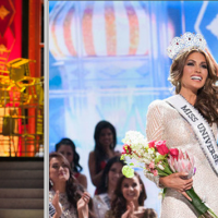 Miss Universe 2013: Top 10 Evening Gowns