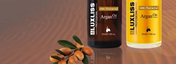 Argan Oil…nature's best keptsecret