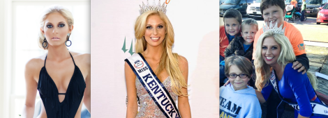 Whittney Allen Miss Kentucky