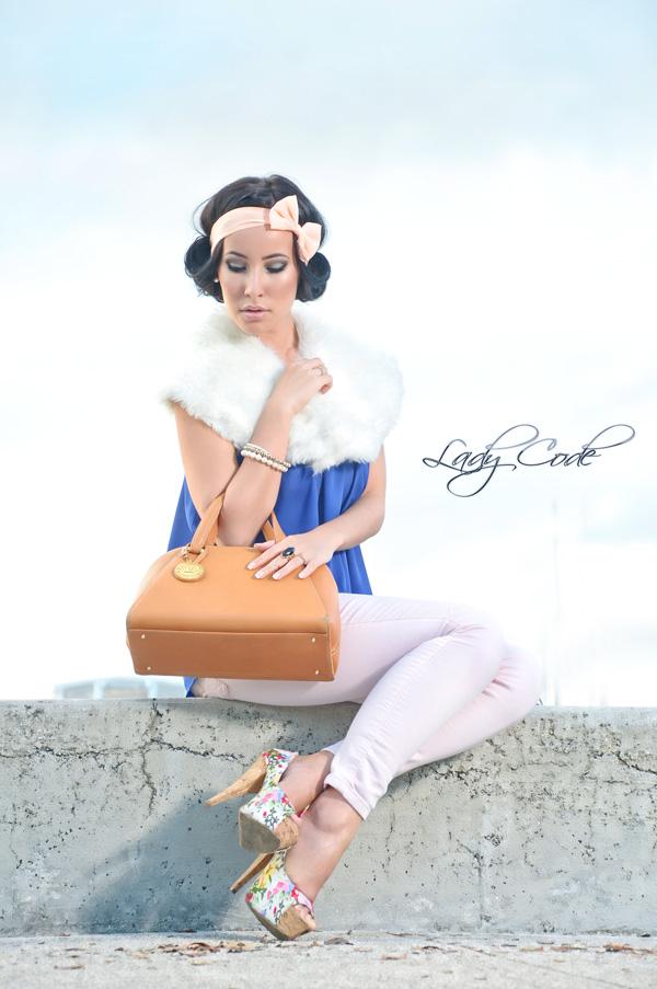 Lisa Opie ladycode