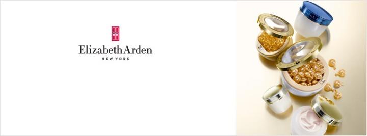 Discover Elizabeth Arden's CeramideLine