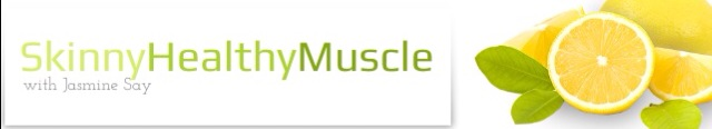"""Who is """"SkinnyHealthyMuscle""""?"""