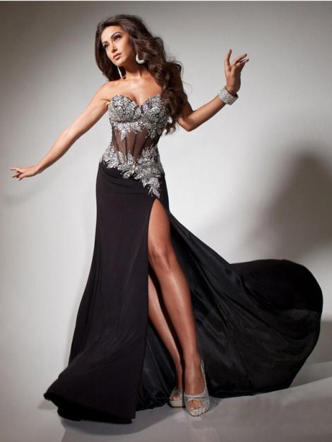 Victoria's dresses prom