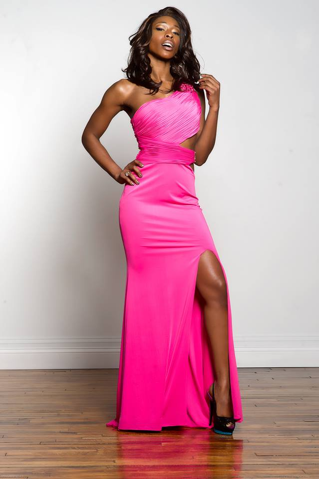 Shenetta Malkia Lady Code Ms. Maryland