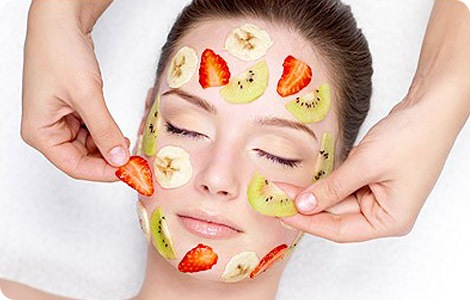 fruit-facial-radiance