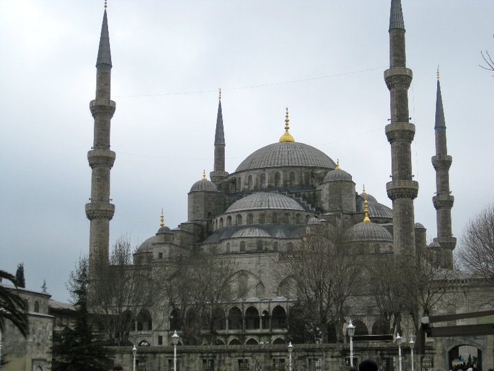 City Spotlight: Istanbul, Turkey