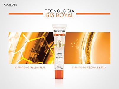 Dry hair: the facts by Kerastase