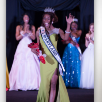 One on One with Ms. Maryland United States 2014: Shenetta Malkia