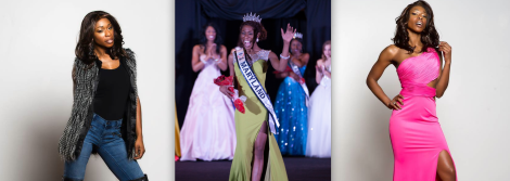 Miss MAryland Shenetta malkia lady code blog
