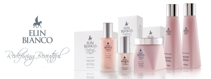 Redefining Beautiful: Elin Bianco Hair Products