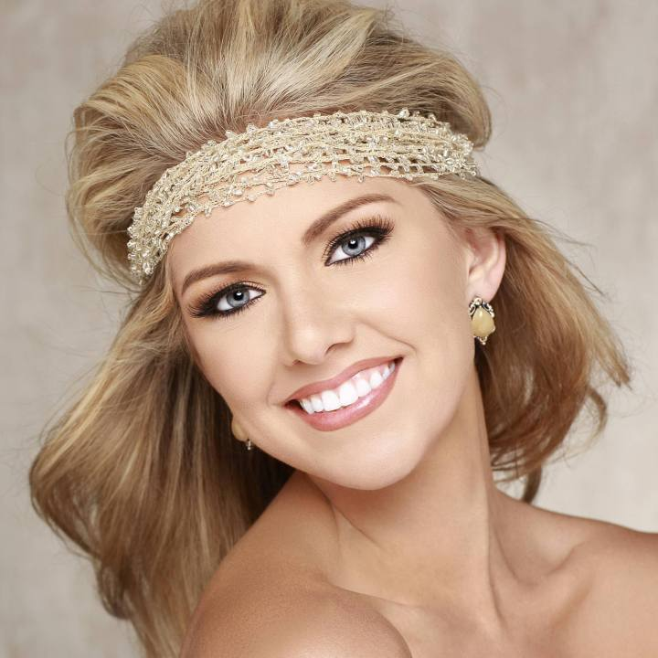 Katie Hill Miss United States