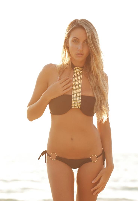 Vizcaya Swimwear bikini swimsuit monaco top swimwear