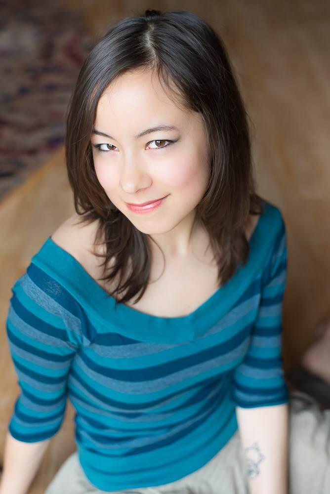 Melissa Opie