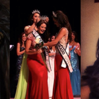 One on One with Jenna Frazier: Miss Colorado United States 2014