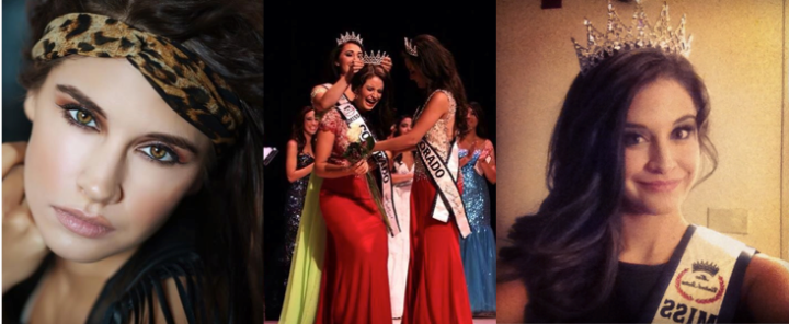 One on One with Jenna Frazier: Miss Colorado United States2014