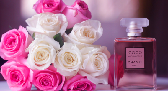 What fragrance describes you?