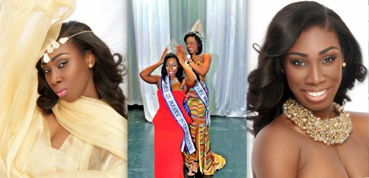 One on One with Taiesa Lashley: Miss Intercontinental U.S. Virgin Islands2014