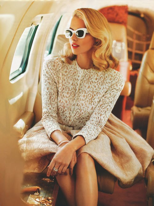 fashionable travel