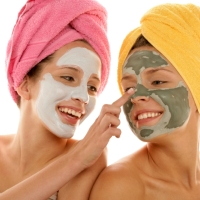 Face masks for your healthy summer skin