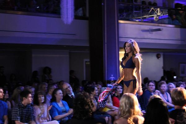 Miss Alabama United States