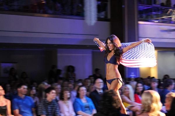 Miss Iowa United Stated