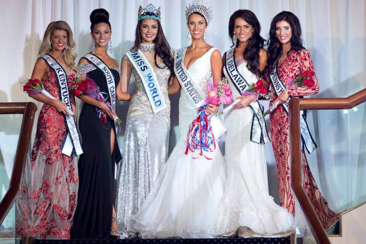 Miss United States-2014