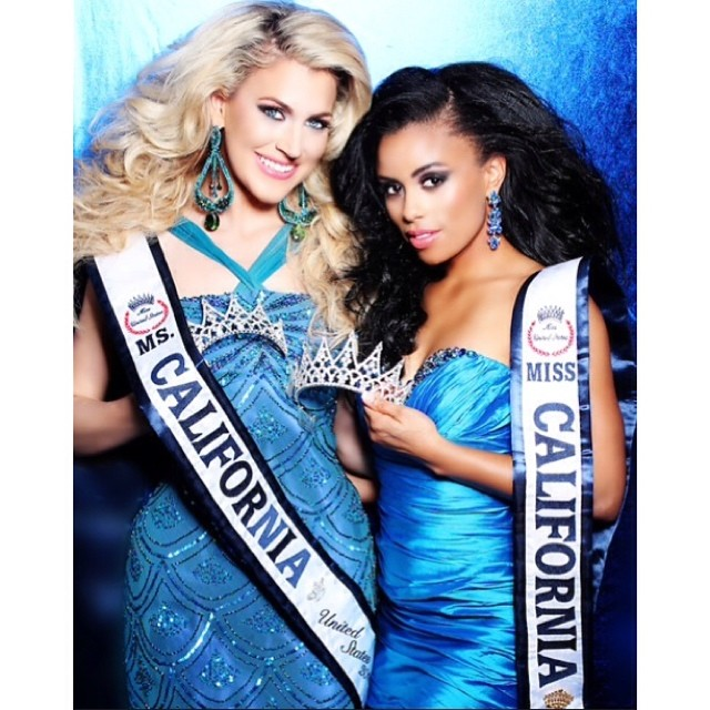 Miss_California_United_states