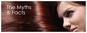 True/False Hair Facts
