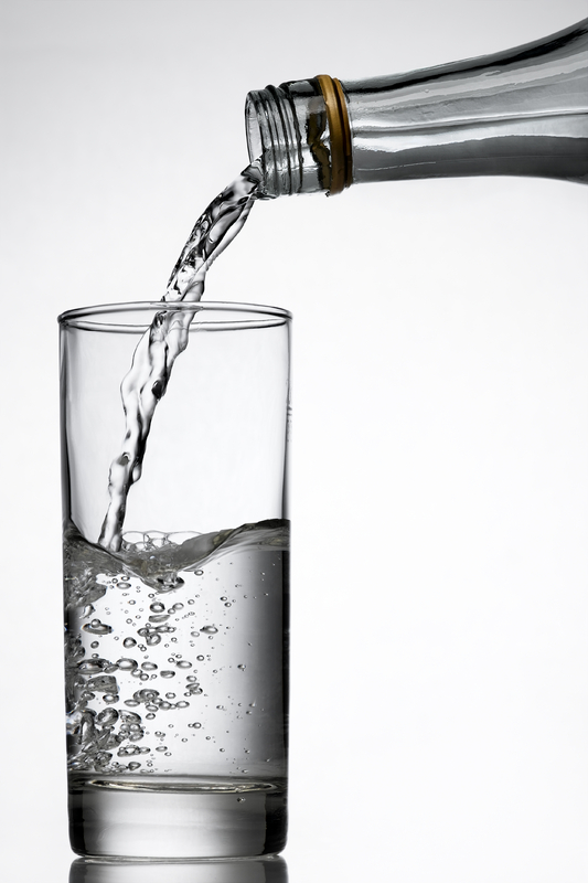 what is in our water