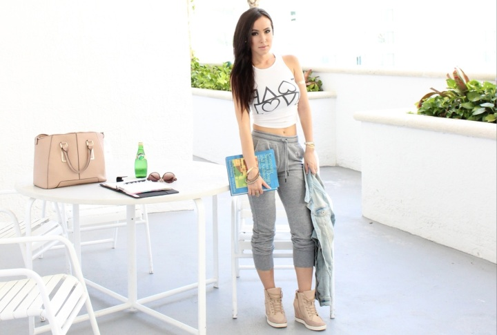 sporty, back to school, 2015, miami, ladycode, lisa opie, fashion blog, miami fashion blog,