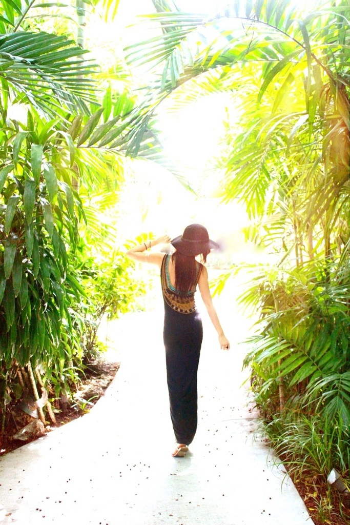 Miami fashion blog outfit inspiration miami lisa opie style