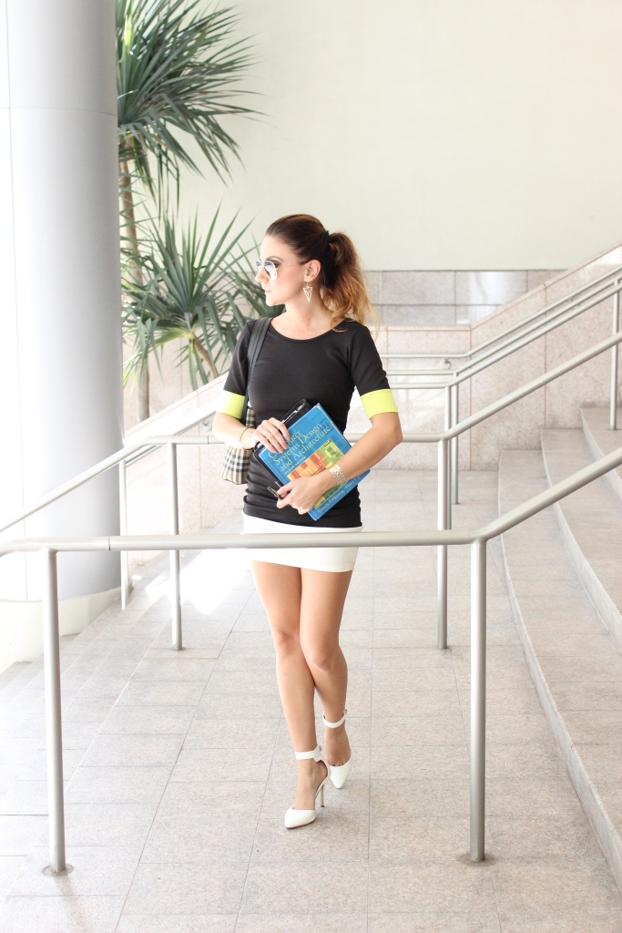 lady code, fashion, chic, fall 2014, back to school 2014