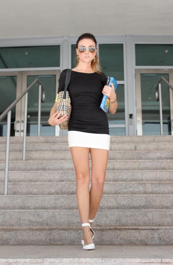 stefania sita, lady code, chic, fall fashion, back to school 2014