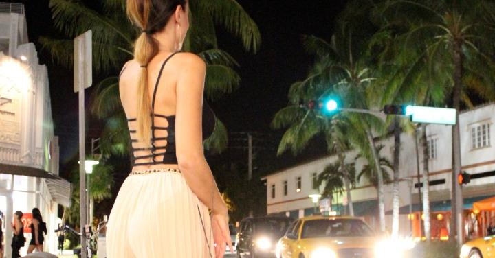 Miami Moonlight