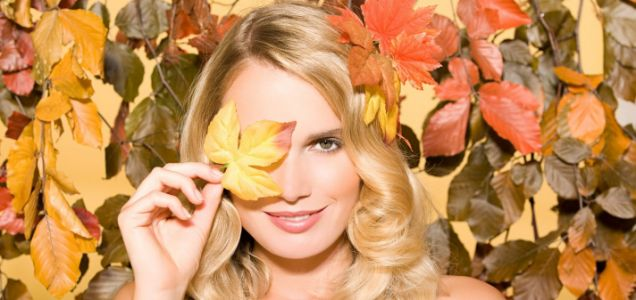 Fall Favorites: Skincare