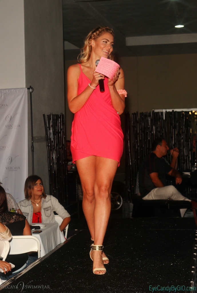 Breast Cancer Awareness Swimwear Show @ Nove 034