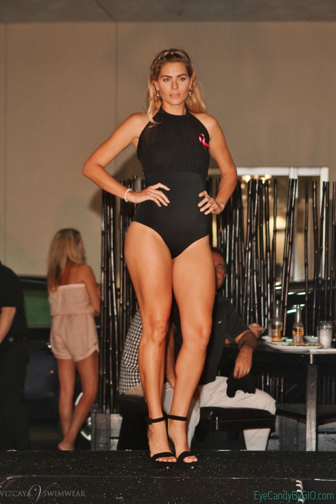 Breast Cancer Awareness Swimwear Show @ Nove 107
