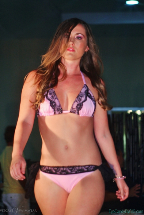 Breast Cancer Awareness Swimwear Show @ Nove 113