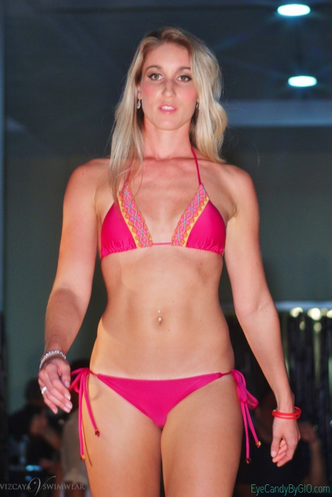 Breast Cancer Awareness Swimwear Show @ Nove 115