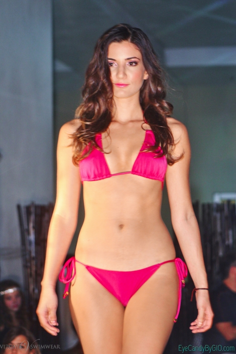 Breast Cancer Awareness Swimwear Show @ Nove 119