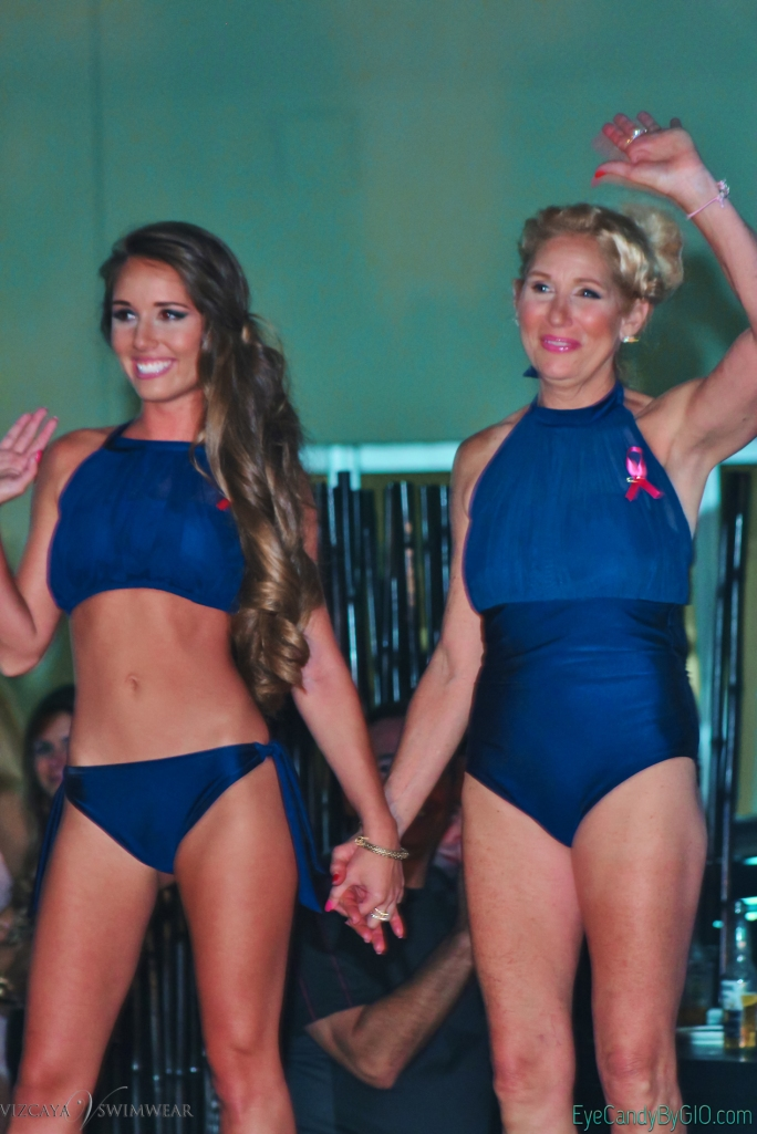 Breast Cancer Awareness Swimwear Show @ Nove 123