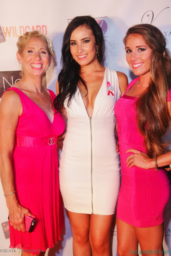 Breast Cancer Awareness Swimwear Show @ Nove 240