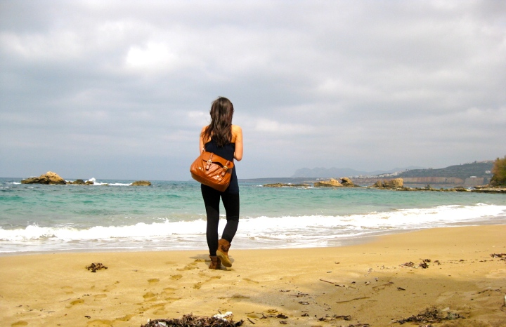 Ten Things Every Girl Should Pack When Traveling Abroad