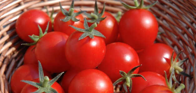Benefits tomatoes have that you didn't know about